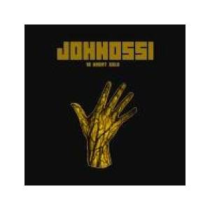 Cover - Johnossi: 18 Karat Gold