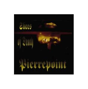 Cover - Pierrepoint: Slices Of Death