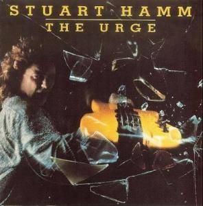 Stuart Hamm: Urge, The - Cover