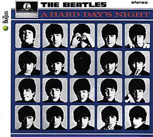 The Beatles: A Hard Day's Night (CD) - Bild 1