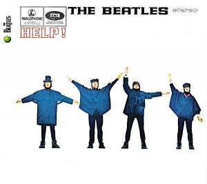 The Beatles: Help! (CD) - Bild 1