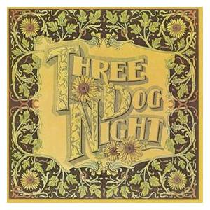 Cover - Three Dog Night: Seven Separate Fools