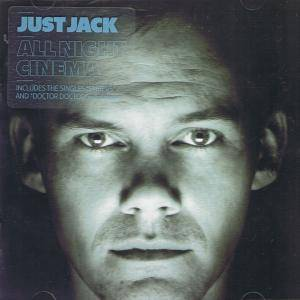 Cover - Just Jack: All Night Cinema