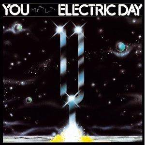 You: Electric Day - Cover