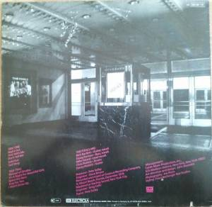The Fools: Sold Out (LP) - Bild 2