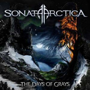 Sonata Arctica: The Days Of Grays (2-CD) - Bild 1