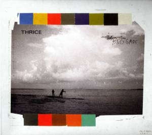 Thrice: Beggars - Cover