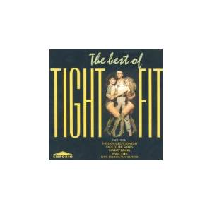 Cover - Tight Fit: Best Of, The