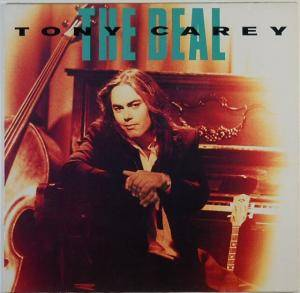 Tony Carey: Deal, The - Cover