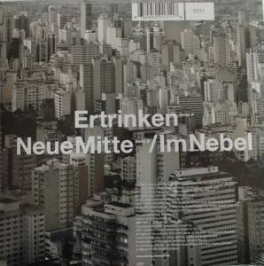 """Die Toten Hosen: Ertrinken (7"""") - Bild 2"""