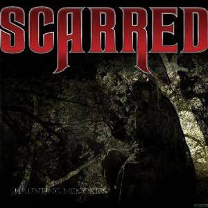 Scarred: Haunting Memories - Cover