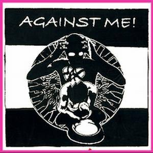 Against Me!: Against Me - Cover