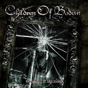 Children Of Bodom: Skeletons In The Closet (CD) - Bild 1