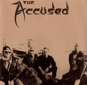 Cover - Accüsed, The: Accüsed / Morphius, The