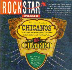 Cover - Thee Midniters: Rockstar Music 28 - Chicano Rock