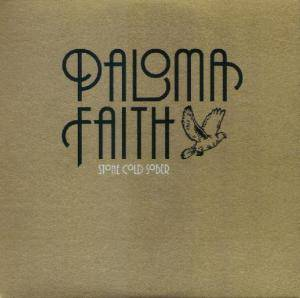 Cover - Paloma Faith: Stone Cold Sober