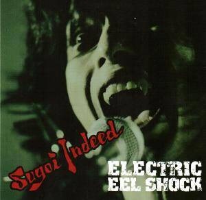 Electric Eel Shock: Sugoi Indeed - Cover