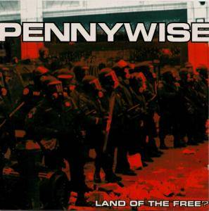Pennywise: Land Of The Free? (CD) - Bild 1