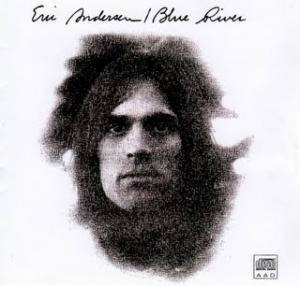 Eric Andersen: Blue River - Cover