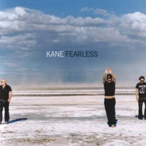 Cover - Kane: Fearless