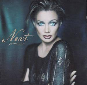 Cover - Vanessa Williams: Next