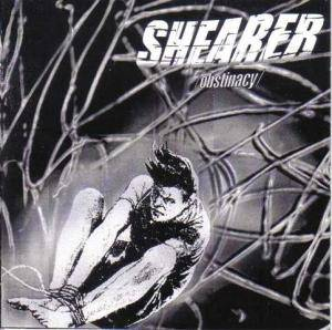 Cover - Shearer: Obstinacy