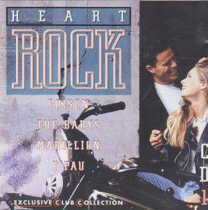 Cover - Alias: Heart Rock