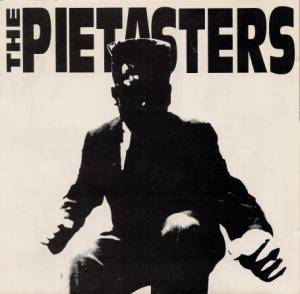 Cover - Pietasters, The: Pietasters, The