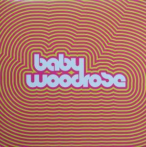 Baby Woodrose: Baby Woodrose - Cover