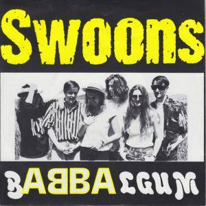 Cover - Swoons: Babbalgum