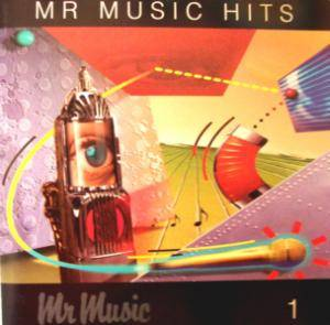 Cover - Brotherhood Creed: Mr Music Hits 1993-01