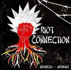 Riot Connection Indonesia - Germany - Cover