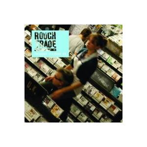 Rough Trade Shops - Counter Culture 2008 - Cover