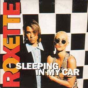 Roxette: Sleeping In My Car - Cover