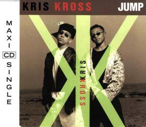 Kris Kross: Jump - Cover