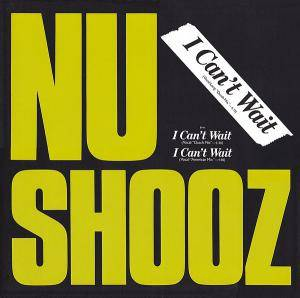 Nu Shooz: I Can't Wait - Cover