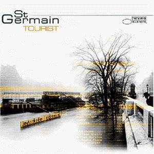 Cover - St Germain: Tourist