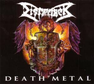 Dismember: Death Metal (CD) - Bild 1