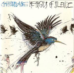 Camouflage: Methods Of Silence (LP) - Bild 1