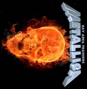 Metallica: Bay Area Trashers (CD) - Bild 2