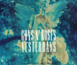 Guns N' Roses: Yesterdays (Single-CD) - Bild 1