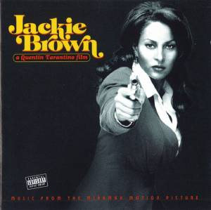 Jackie Brown - Cover