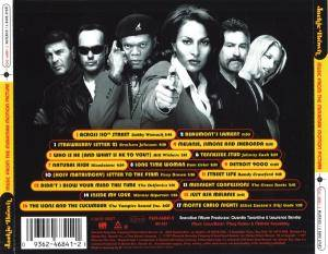Jackie Brown (CD) - Bild 2