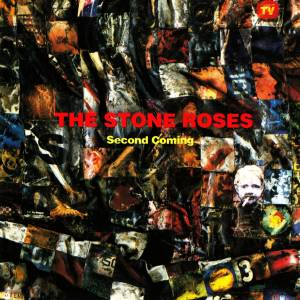 The Stone Roses: Second Coming - Cover