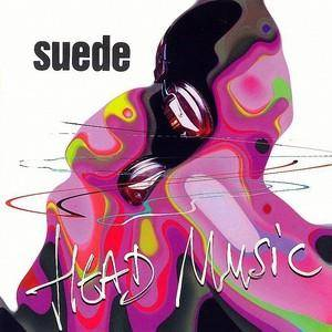 Cover - Suede: Head Music