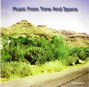Cover - Dark Suns: Eclipsed - Music From Time And Space Vol. 04