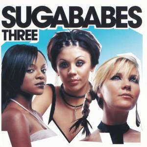 Cover - Sugababes: Three