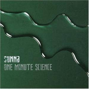 Sunna: One Minute Science - Cover