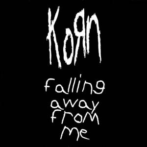 KoЯn: Falling Away From Me - Cover