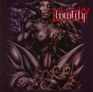 Cover - Lividity: Age Of Clitoral Decay, The